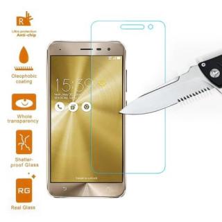 Geam Protectie Display Asus Zenfone 3 ZE520KL Tempered