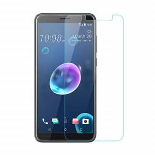 Geam Protectie Display HTC Desire 12 Plus Arc Edge