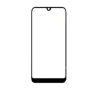 Geam Sticla Nokia 4,2 Negru