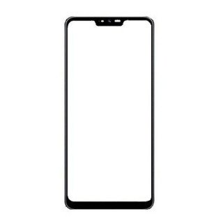 Geam Sticla Nokia 7,1 Negru