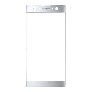 Geam Sticla Sony Xperia XA2 Plus Argintiu