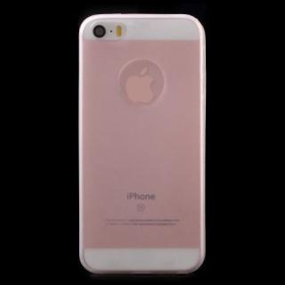 Husa iPhone 5 / 5S / SE TPU Transparenta