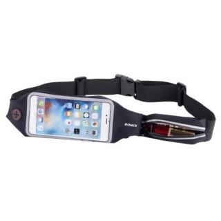 Husa iPhone 6 Plus Sport Neagra
