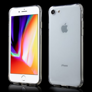 Husa iPhone 8 TPU Transparenta