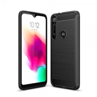 Husa Motorola Moto G8 Play TPU Neagra