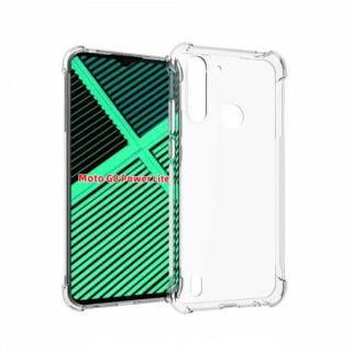 Husa Motorola Moto G8 Power Lite TPU Transparenta