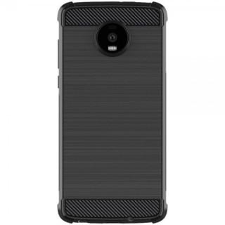 Husa Motorola Moto Z4 TPU Neagra