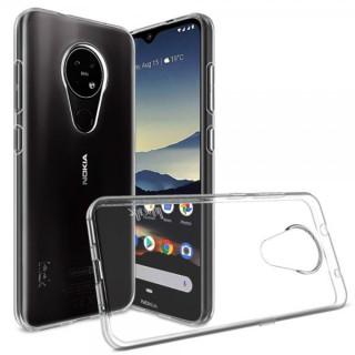 Husa Nokia 7,2 / 6,2 TPU Transparenta