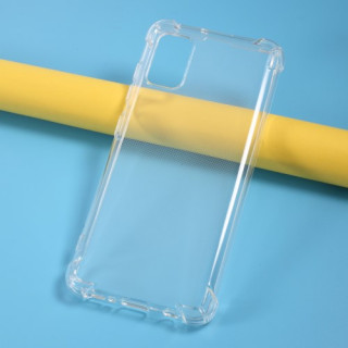 Husa Samsung Galaxy A41 TPU Transparenta
