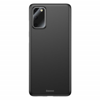 Husa Samsung Galaxy S20 Dura Neagra