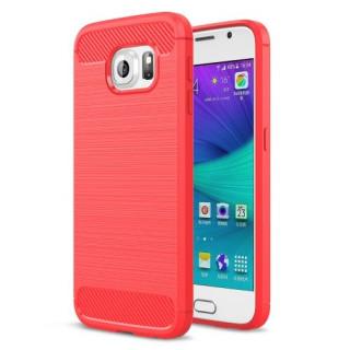 Husa Samsung Galaxy S6 G920 TPU Rosie