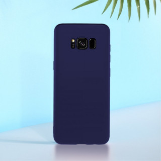 Husa Samsung Galaxy S8 G950 Albastru inchis