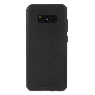 Husa Samsung Galaxy S8 G950 Flexibila Neagra