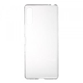 Husa Sony Xperia L4 TPU Transparenta