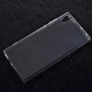 Husa Sony Xperia XA1 Plus TPU Transparenta