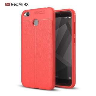 Husa Xiaomi Redmi 4x TPU Rosie