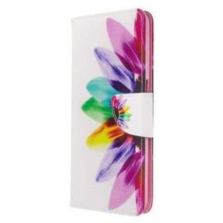 Husa Xiaomi Redmi K30 / Poco X2 Flip Cu Stand Colorata