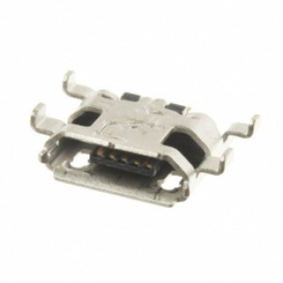 Mufa Incarcare Conector Micro USB BlackBerry 9550 Port Incarcare