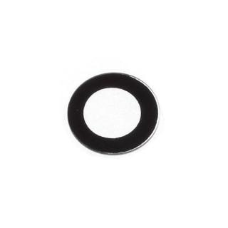 Geam Camera iPhone 8 / 7 4,7 inch Negru