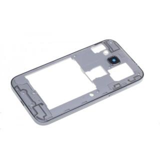 Rama mijloc/ sasiu Samsung Galaxy Core G386F Argintiu