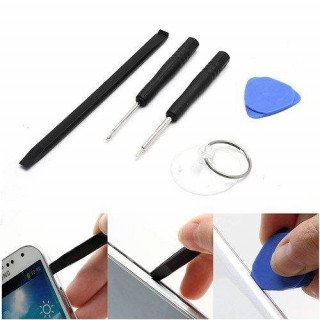 Set Multifunctional Surubelnite 5 In 1 iPhone Samsung LG Smartphone-uri