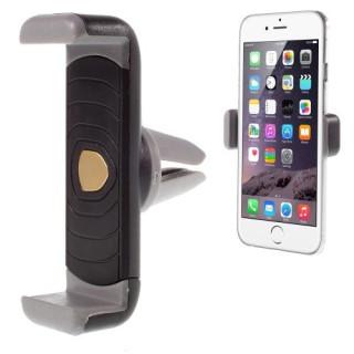 Suport Telefon Auto iPhone SE Pentru Ventilatie Negru