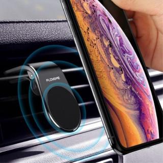 Suport Telefon Auto Samsung Huawei iPhone Universal Magnetic Negru