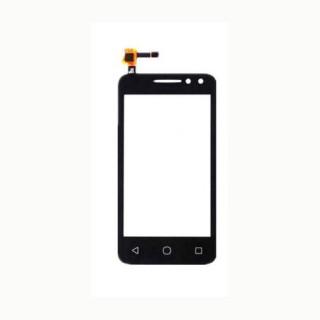 Touchscreen Alcatel U3 3G 4049 Negru