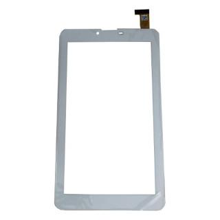 Touchscreen Allview Ax4 Nano Plus Original Alb
