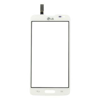 Touchscreen LG L90 D405 D405N Alb