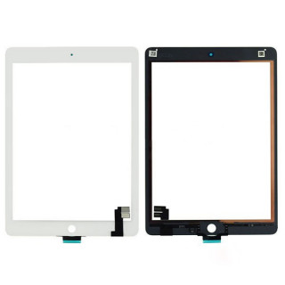 Touchscreen iPad Air 2 Alb