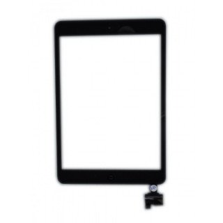 Touchscreen iPad mini Wi-Fi + Cellular Complet Negru